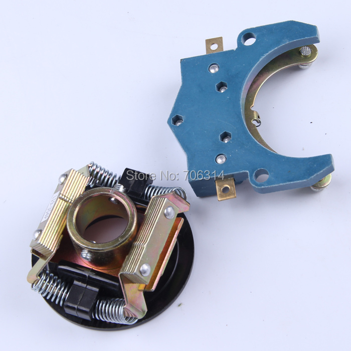 L19-304P electric motor 4 poles centrifugal switch.motor controller(China (Mainland))