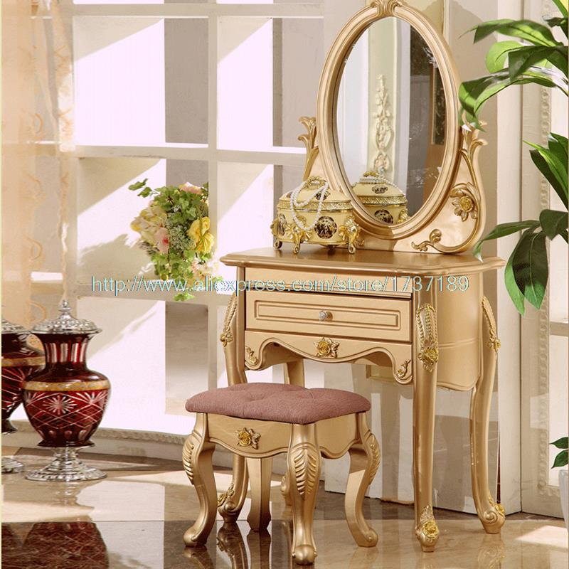 achetez en gros simple coiffeuse en ligne des grossistes simple coiffeuse chinois aliexpress. Black Bedroom Furniture Sets. Home Design Ideas
