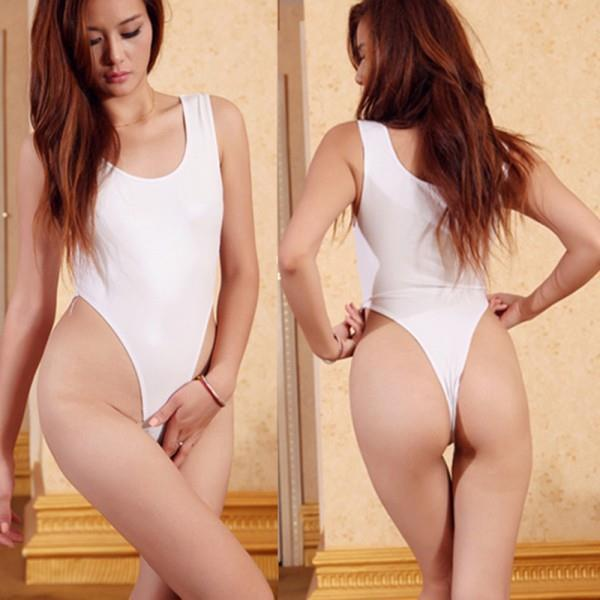 Top Selling Fashion Womens Bodysuit Swimsuit Bikini Thong Yoga Bathing Suit Teddies A1(China (Mainland))
