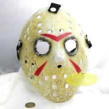 Mask jason party mask almiscar horror friday Chrismas gift(China (Mainland))