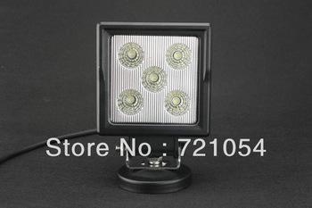 FOR JEEP 15W LED Work Light 1150 Lumen Offroad Driving Lamp 4inch   ATV,10-30V DC IP67 FLOOR BEAM cree led offroad led light