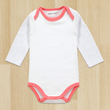 Top Quality Retail One Pieces Baby Boy Gentleman Romper White Long Sleeve Baby Winter Overalls Next