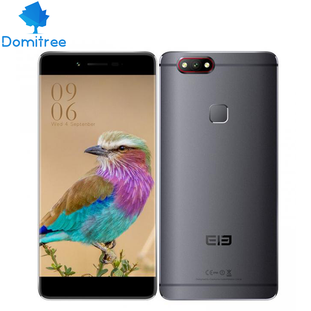 """Presale 5.5"""" Elephone P20 Cell phone Andriod 6.0 MT6757 Octa Core 2.3GHz 6GB RAM 64GB ROM 12.0MP 4G Lte Touch ID OTG MobilePhone(China (Mainland))"""
