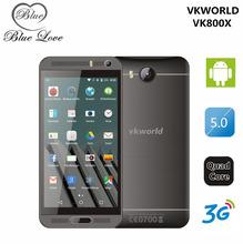 Free shipping Original Vkworld Dual Sim Smartphone Mobile Phone