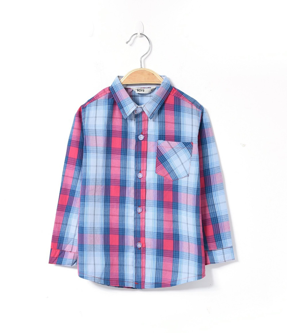Buy Autumn Back To School Shirts For Boys