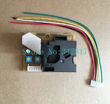 PPD42NJ PPD42NS PPD4NS Japan imported spot SHINYEI PM2.5 dust sensor 10PCS(China (Mainland))