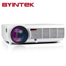Nuevo cRe X1500 lEd96 BT96 5500 lúmenes de Vídeo de Películas de Cine En Casa LED HDMI USB 1280×800 HD 1080 P proyector beamer projetor proyector