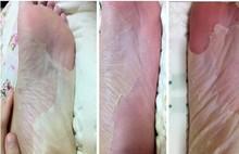 Baby Foot Peeling Renewal Feet Mask Remove Dead Skin Exfoliating Socks Foot Mask Skin Care For