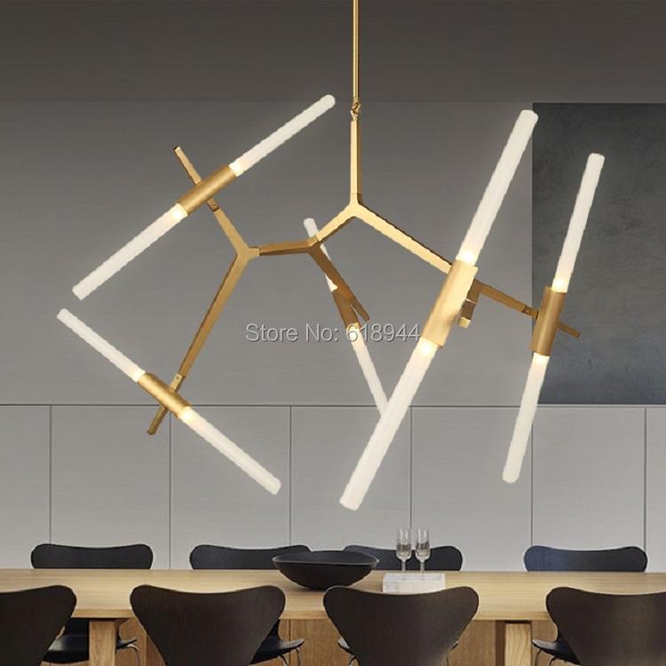 kreative kunst anhnger lampen moderne kurze design persnlichkeit wohnzimmer esszimmer restaurant villa ste kronleuchter - Moderne Kreative Esszimmer