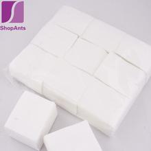 Heißer Verkauf 900 Teile/los Weiß Praktische Dauerhafte Verfassungs-kosmetik-gesichtsreinigungs Weiß Wattepads Gesundheit Reinigung Baumwolle(China (Mainland))
