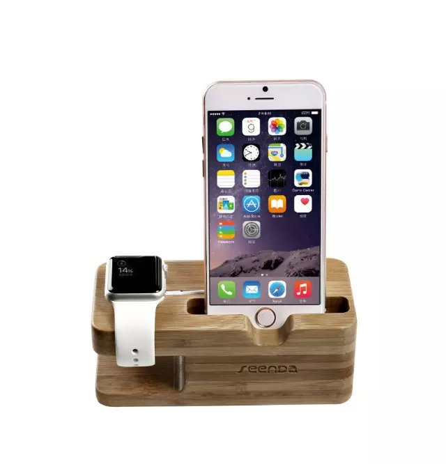 Iwatch Iphone Stand For Iphone 6 Iwatch Stand
