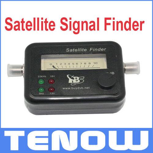 Satellite Signal Finder SF9506 Digital Signal Finder Meter,Satellite Signal Finder Freeshipping(China (Mainland))