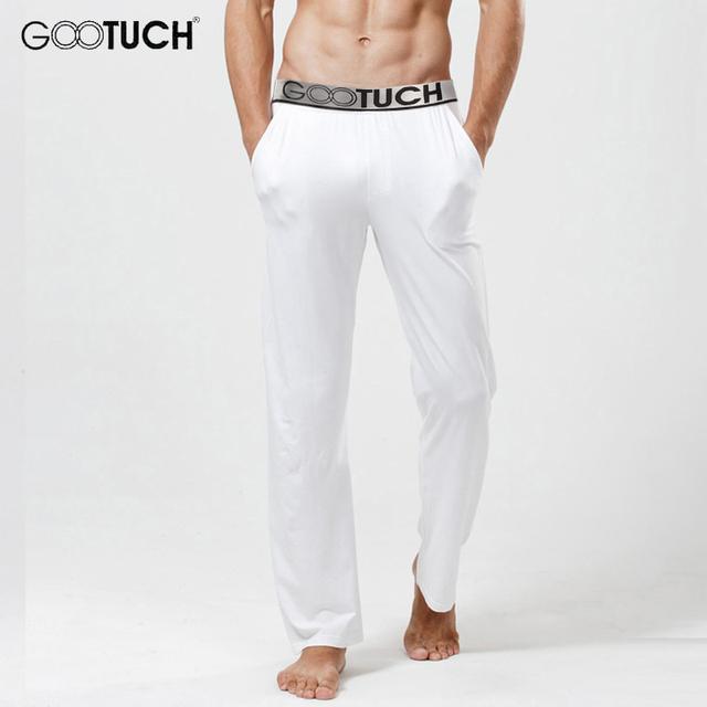 термобелье Спят днища мужские нижнее белье пижамы брюки длинный джон хомбре модальные ...