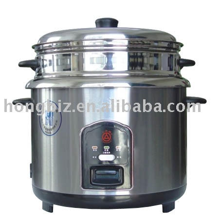 Stainless Steel Rice Cooker In Rice Cookers From Home Improvement On Alibaba Group