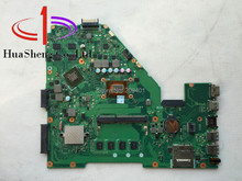 X550VC Laptop Motherboard For ASUS X550CC REV:2.0 Motherboards GT720M 2G With I5-3230M CPU 100% Tested