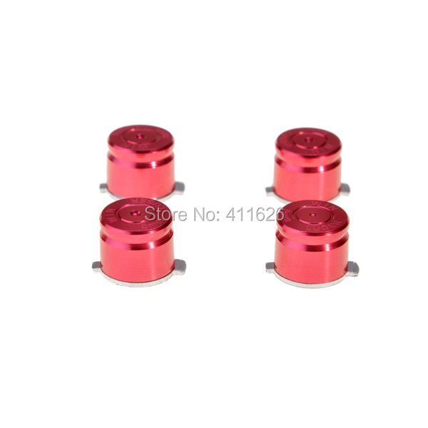 for playstation 3 Custom ABXY Bullet Buttons+Mod Kit Guid Buttons for PS3<br><br>Aliexpress