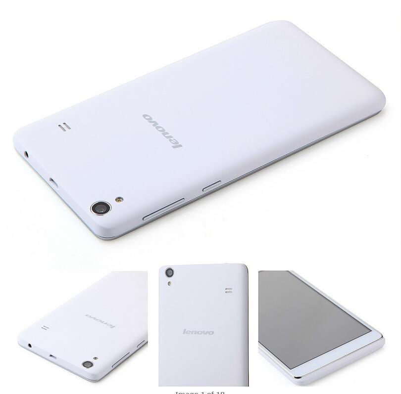 Мобильный телефон Lenovo Note8 4G MTK6752 13.0mp 6.0 HD 2 8 3300mAh