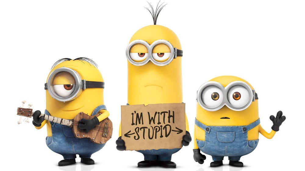 Online Buy Wholesale Minions Wall Stickers Bob From China Minions - Minion wall decals