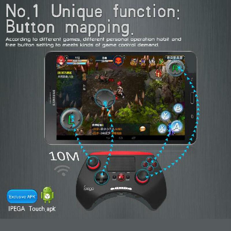 iPEGA PG-9028 PG wireless gamepad (6)