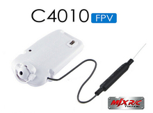 F16109 RC Drone Spare Parts: C4010 720P Real-time 1.0MP HD FPV WIFI Camera for MJX X400 X600 X800 X101 Quadcopter FS