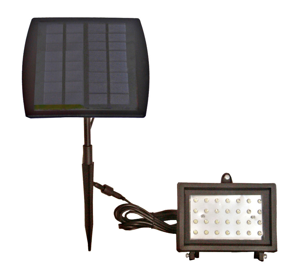 New Arrived IP65 28 leds 6500K 252LM Long Time Super Bright Flood Solar Outdoor Light <br><br>Aliexpress