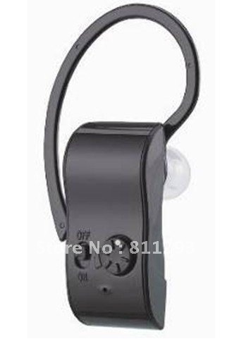 A-155 Rechargeable BTE Hearing Aid Personal Sound Amplifier CE Certified Blutooth Style High Quality Fast Delivery Free Shipping(China (Mainland))