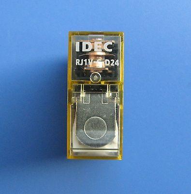 IDEC Relay RJ1V-C-D24 DC24V CSA CE listed(China (Mainland))