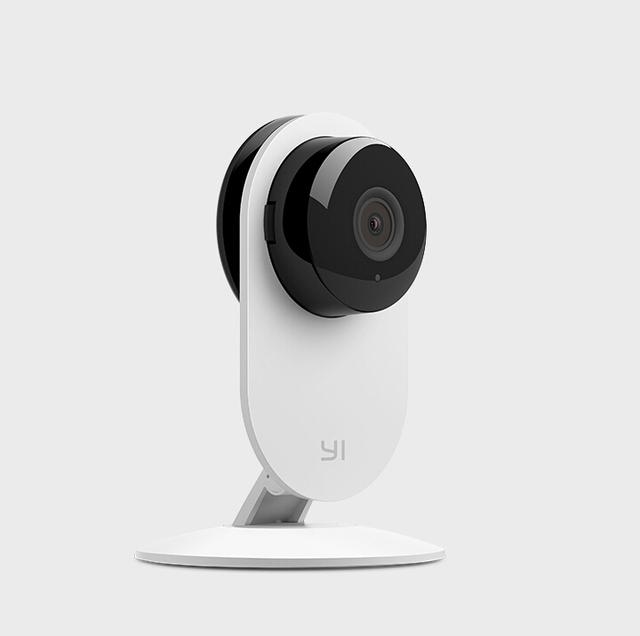 Xiaomi интеллектуальная камера Xiaoyi Xiaomi Yi gbms01 веб-камера мини действие спорт ми Wifi беспроводной камеры видеонаблюдения ночь версия