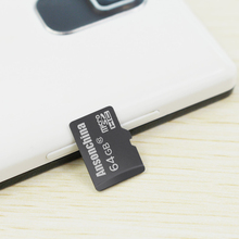 New Arrived Real 4 8 16 32 64GB USB 2 0 Micro SD card TF