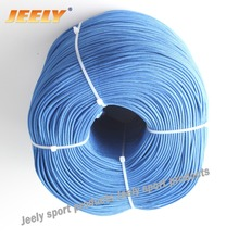Free Shipping 1000M 1000LB uhmwpe fiber Spearfishing Line With Polyester Jacket round version 3.5mm 16 weave(China (Mainland))