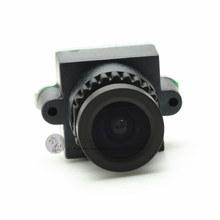LT mini webcam CMOS-800TVL micro camera 2.8mm lens 5V support N / P for DIY cross racing mini drone QAV180 / QAV 210 quadcopter