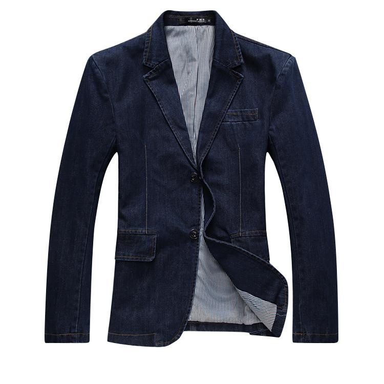 Джинсовая куртка размер 46 48