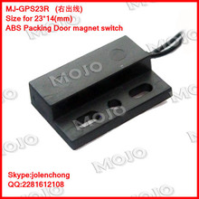 Free shipping!!   MJ-GPS23R Magnetic proximity switch N.O type(China (Mainland))