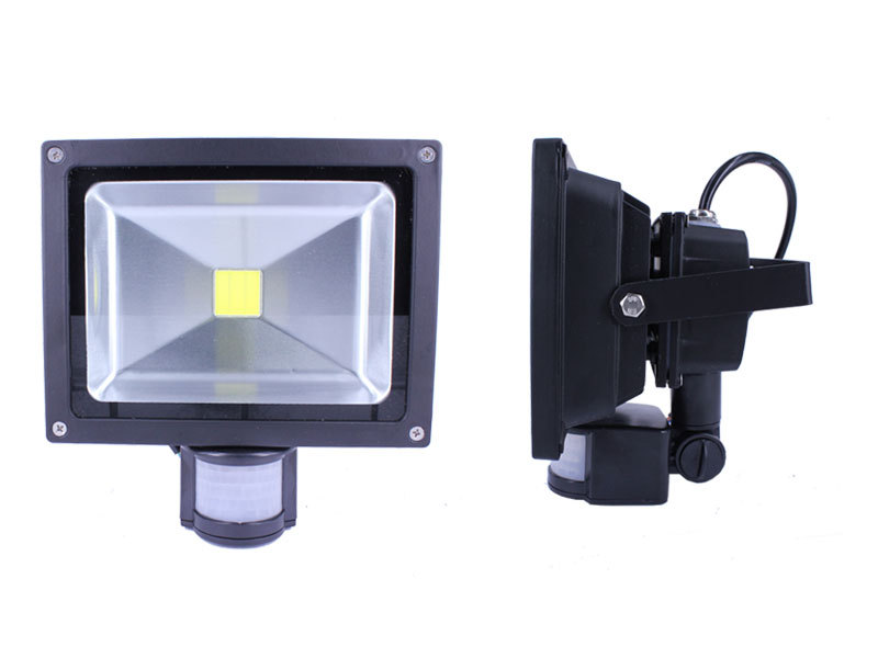 Motion Sensor LED Security Flood Light 10W 20W 30W 50W