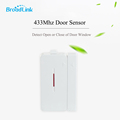 Broadlink S1C 433Mhz Door Sensor Contact Wireless Door Window Magnet Entry Detector Sensor For Smart Home