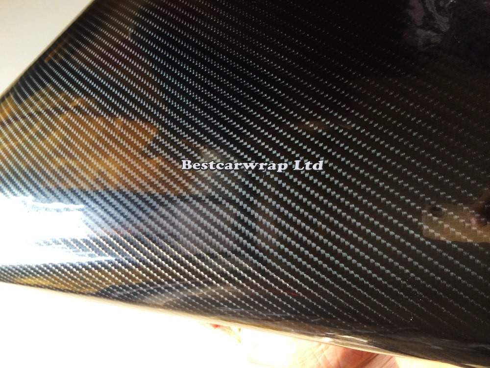 5D GLOSS CARBON FIBER CAR-WRAP FILM AIR FREE (2)