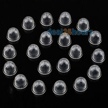 20 x Fuel Pump Carburetor Primer Bulbs Chainsaws Blowers Trimmer Brushcutter New Free Shipping