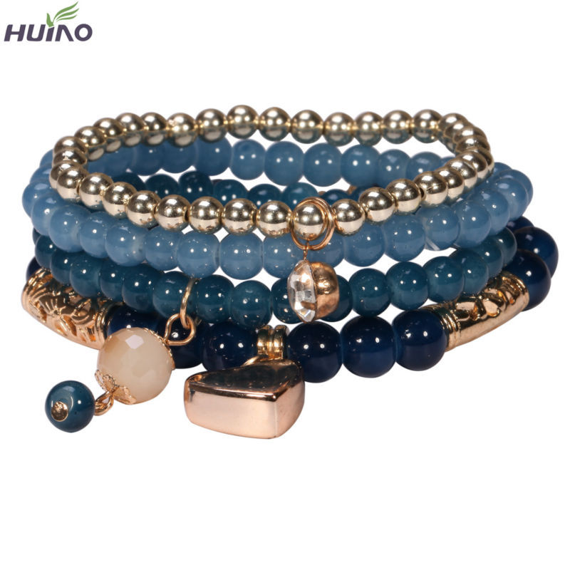 Pulseras Mujer Rushed Sterling Jewelry Pulseras 6c...