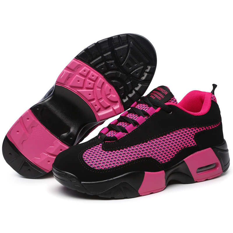 Basketball shoes women men cushion Non-Slip Zoom Air women sneakers basket lover couple hombre Athletic boots(China (Mainland))