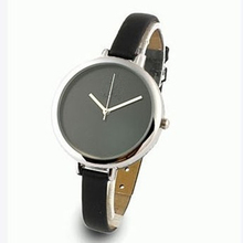 Classic New Fashion Unisex Leather Strap Watches Men Luxury Brand Women Dress Watch Mens Quartz Casual Watch Relogio Masculino