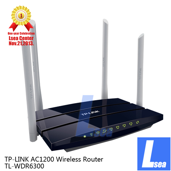 Tp-link Dual Band Antenna Tp-link Ac1200 Wireless Dual