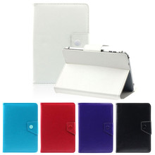 HL Universal Crystal Leather Stand Cover Case For 10 Inch Tablet PC Mar18(China (Mainland))