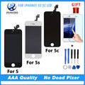 Good Quality AAA No Dead Pixel For iPhone 5 5G LCD Screen With Touch Digitizer Display