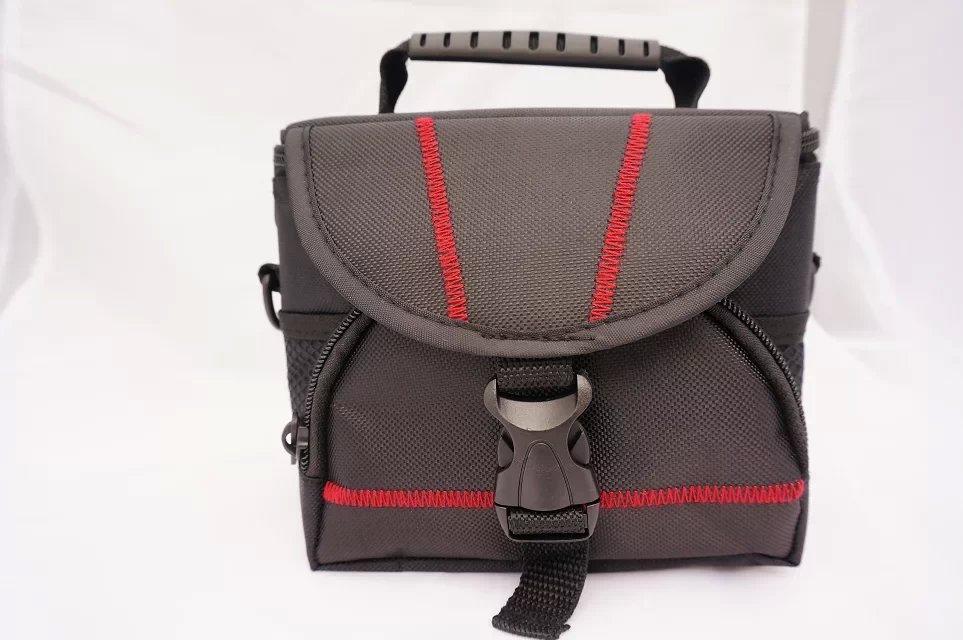Shockproof Camera Bag Case for Nikon Coolpix V1 V2 V3 S1 J2 J3 J5 P510 L310 L610 P530 P520 P7700 P7100 P610 P600 L840 L830 L820(China (Mainland))