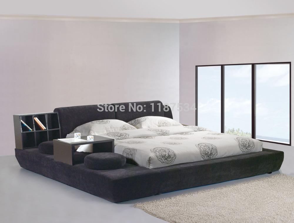 bed frame low bed frame king japanese platform bed low bed frame king low bed - Low King Size Bed Frame