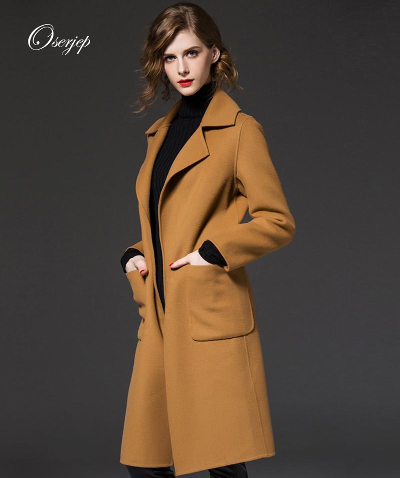 Wool Coat Women Sale