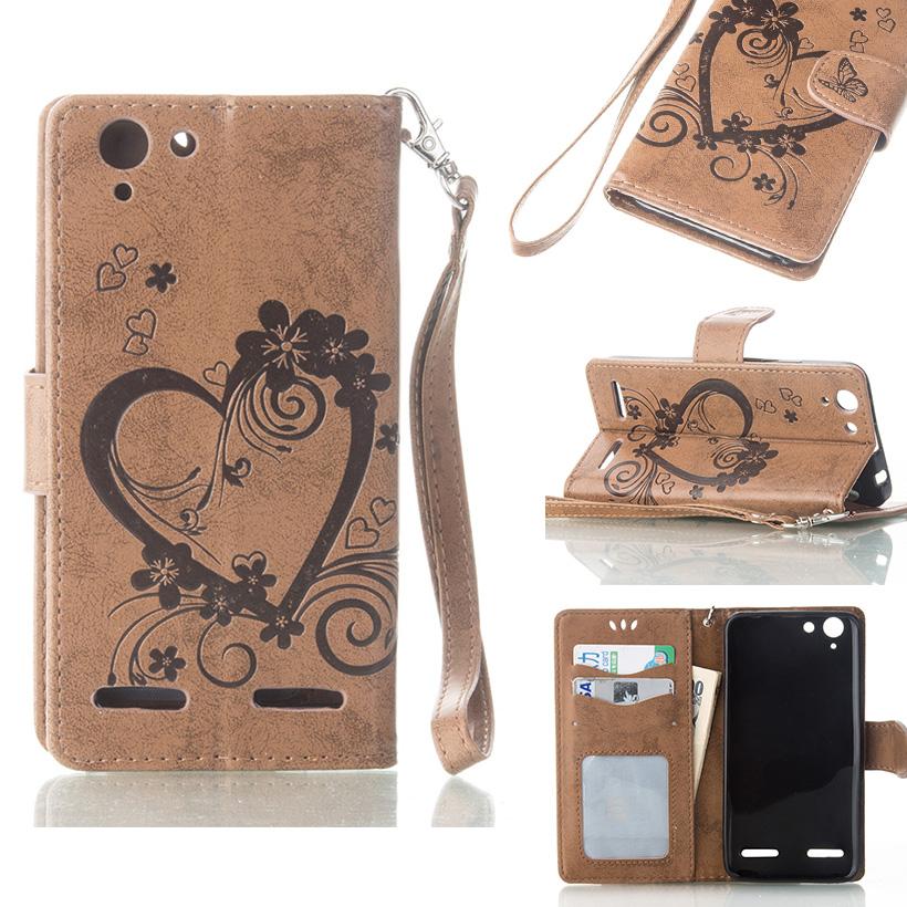 Mobile Phone Cases Lenovo Vibe K5 K5 Plus Lemon 3 A6020 5.0 inch Case PU Flip Leather Wallet Bag Skin Housing Sheaths Hoods