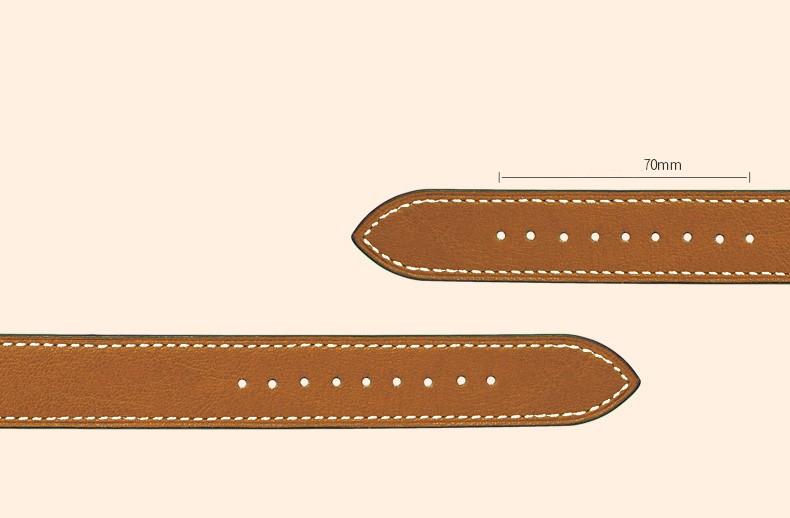 Новый 3 в 1 Пакет Одного Тура Двухместный Тур Манжеты Подлинной кожаный Ремешок Для Apple Наблюдать 38 мм 42 мм С 1:1 Оригинальный Металла адаптеры