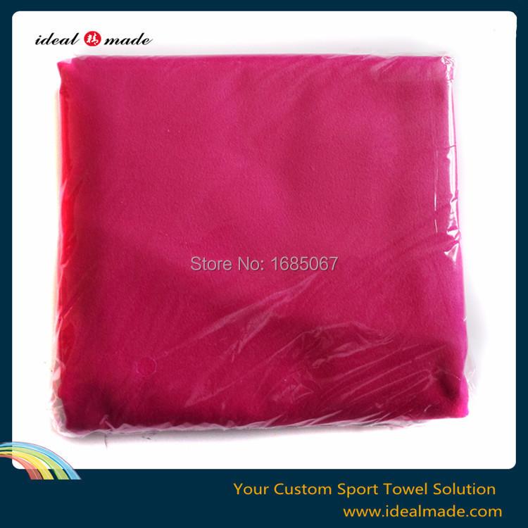100pcs/lot 100% microfiber White Bath Towel China Manufacturer microfiber Towels Fabric Used In Hotel 170*40(China (Mainland))