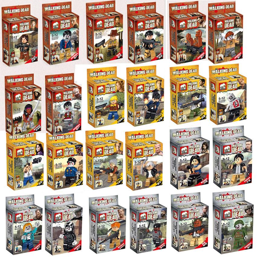 Детское лего Jx 24pcs/minifigures Legominifigures 1003-1005 детское лего gudi